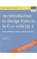 9788131713266: Introduction To Design Patterns In C+ With Qt 4