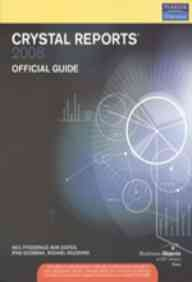 9788131713440: Crystal Reports XI Official Guide