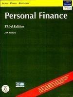 9788131713716: Personal Finance, 1e