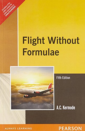 Flight Without Formulae [Paperback] [Jan 01, 2008]