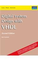 9788131714027: Digital System Design with VHDL