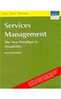 Services Management: Australia Pearson,Dr Jay Kandampully