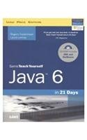 9788131714362: Sams Teach Yourself Java 6 in 21 Days