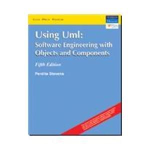 9788131714935: Using UML, 2/e (New Edition)