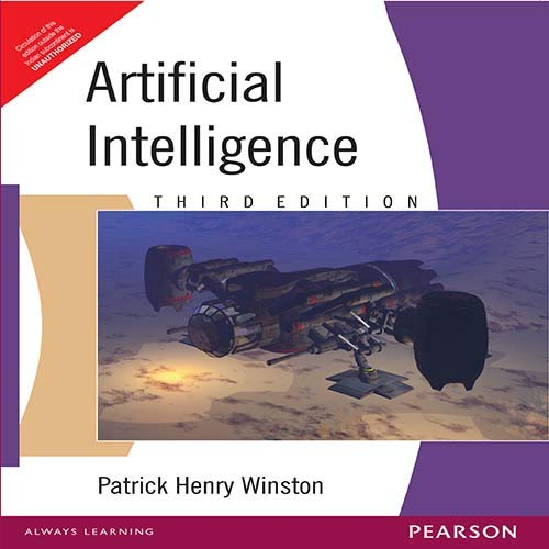 9788131715055: Artificial Intelligence