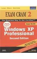MCSE Windows XP Professional EXAM CRAM 2: Managing and Maintaining a Windows Server 2003 ...