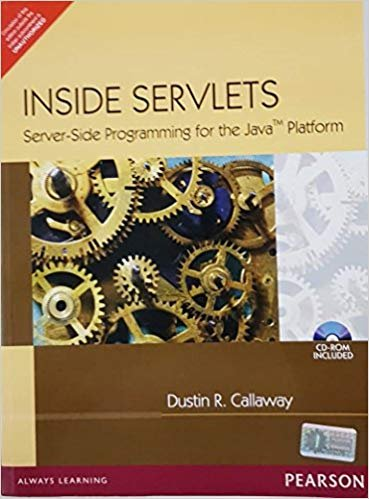 9788131715451: Inside Servlets: Server-Side Programming for the Java(TM) Platform