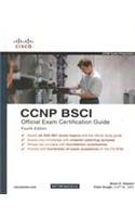 9788131715741: CCNP BSCI Official Exam Certification Guide (4th Edition)