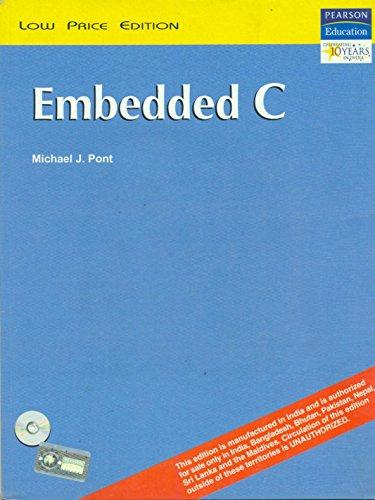 9788131715895: Embedded C