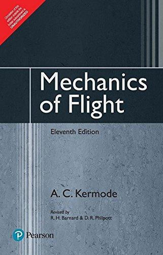 Mechanics Of Flight, 11/E: A C Kermode