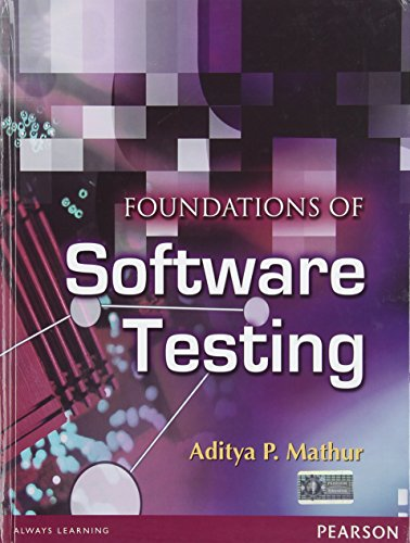 9788131716601: Foundations of Software Testing