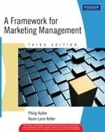 9788131716717: Framework for Marketing Management,3/e
