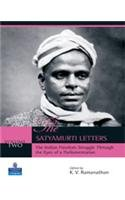 The Satyamurti Letters: v. 2: The Indian