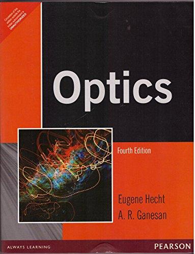 9788131718070: OPTICS, 4TH EDITION