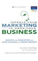 9788131718094: Improve Your Marketing To Grow Your Business