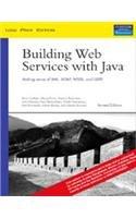 9788131718131: Building Web Services with Java: Making Sense of XML, SOAP, WSDL, and UDDI, 2/e (SAMS)
