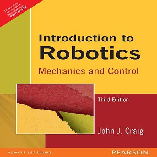 9788131718360: Introduction to Robotics Mechanics and Control