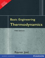 Basic Engineering Thermodynamics, 5 Ed: Rayner Joel