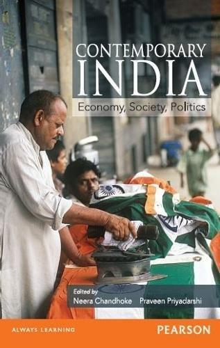 9788131719299: Contemporary India: Economy, Society and Politics