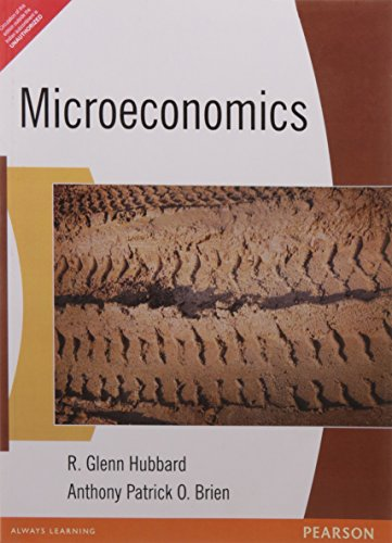 Microeconomics: Anthony Patrick O