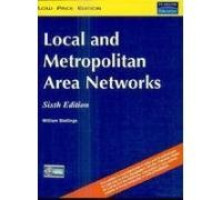 9788131720219: Local & Metropoltan Area Net