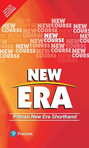 9788131720769: NEW ERA: Pitman New Era Shorthand