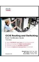 9788131720905: Ccie Routing And Switching Exam Certification Guide, 3/E (350-001) (With Cd) (Cisco Press)