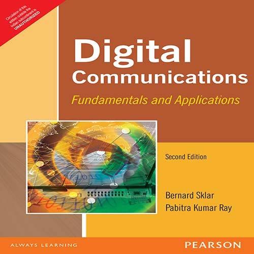 9788131720929: Digital Communications: Fundamentals and Applications