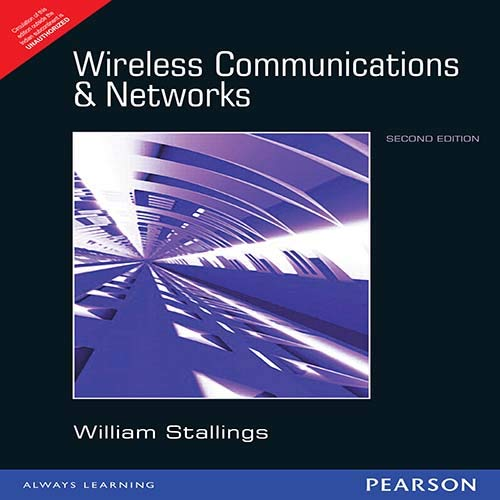 9788131720936: Wireless Communications & Networks, 2e