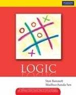 Logic: Madhucchanda Sen,Stan Baronett