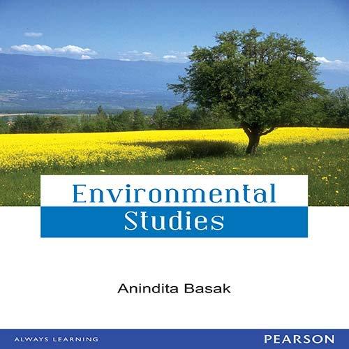 Environmental Studies: Anindita Basak