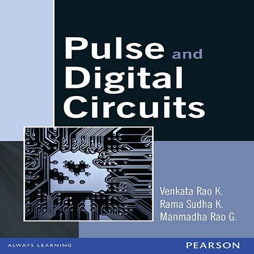 Pulse and Digital Circuits: Manmadha Rao G.,Rama