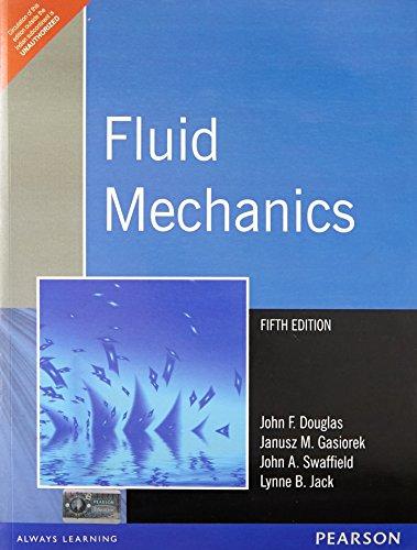 9788131721407: Fluid Mechanics, 5/e (New Edition)