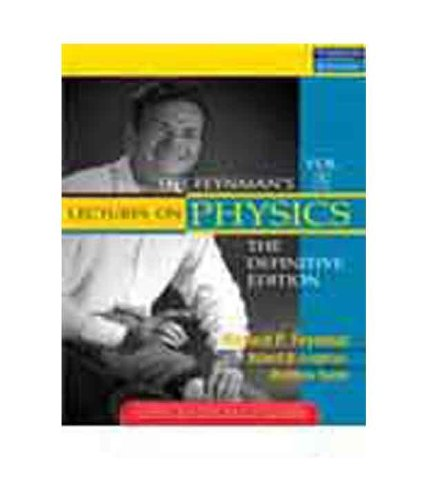 9788131721667: The Feynman Lectures On Physics Vol-3
