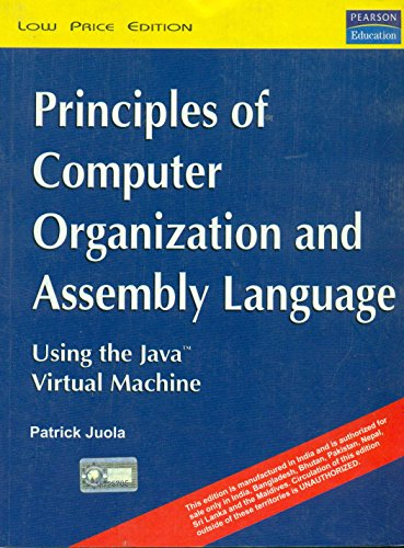 9788131721711: Principles Of Computer Organization And Assembly Language