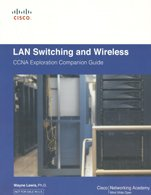 9788131721964: Lan Switching And Wireless, Ccna Exploration Companion Guide