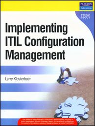9788131724484: Implementing Itil Configuration Management
