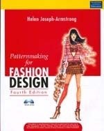 9788131724590: PATTERNMAKING FOR FASHION DESIGN, 4TH ED.