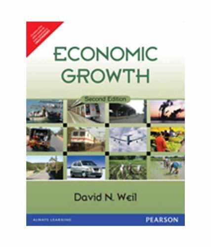 9788131724811: Economic Growth Edition: second