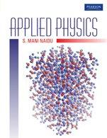 Applied Physics: S. Mani Naidu