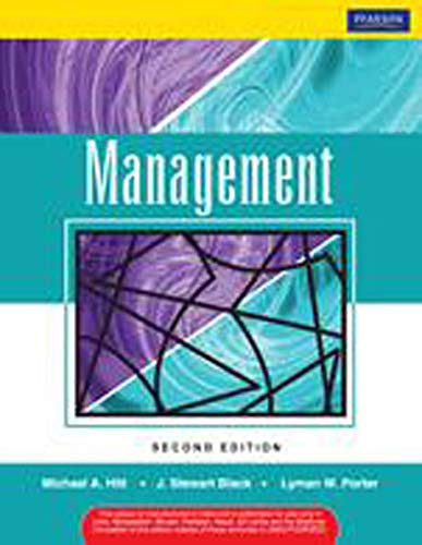 9788131725153: Management (International Edition)
