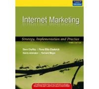 9788131725191: Internet Marketing: Strategy, Implementation and Practice, 3/e
