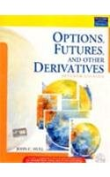 9788131725450: Options, Futures and Other Derivatives