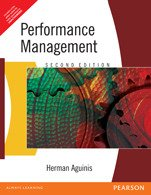 Performance Management (Second Edition): Herman Aguinis