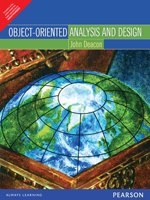 Object-Oriented Analysis and Design: John Deacon
