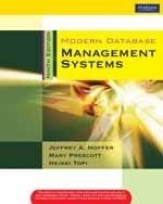 9788131726266: Modern Database Management Systems Edition: First