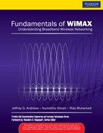 9788131726358: Fundamentals Of Wimax: Understanding Broadband Wireless Networking