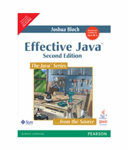 9788131726594: Effective Java