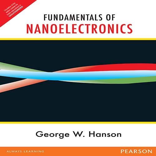 9788131726792: Fundamentals Of Nanoelectronics