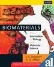 9788131727423: Biomaterials